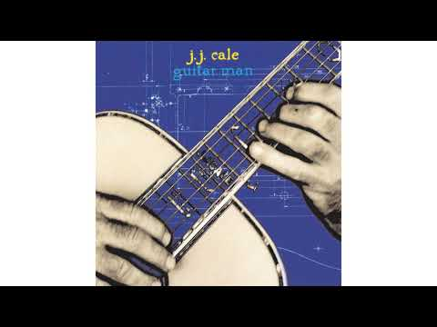 J.J. Cale - Death In The Wilderness
