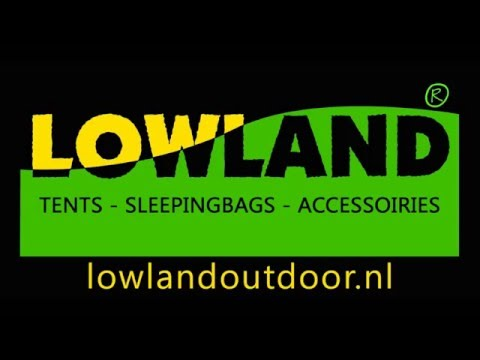 Lowland Companion Junior Kinderslaapzak