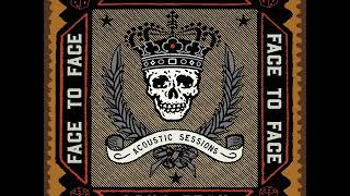 face to face - All For Nothing (Official Audio)