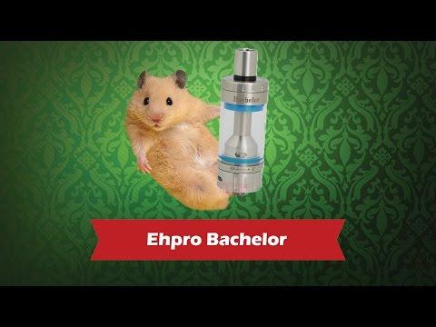 Ehpro Bachelor- обслуживаемый бакомайзер - видео 1