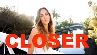 Closer - The Chainsmokers ft. Halsey (Cover by Julia Price)