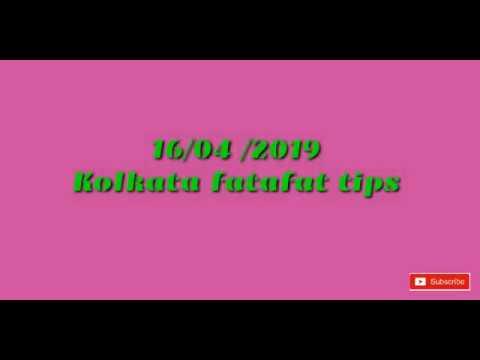 Kolkata fatafat today - смотреть онлайн на Hah Life