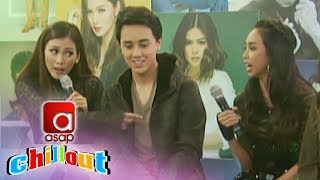 ASAP Chillout: Alex caught Edward and Maymay dating?