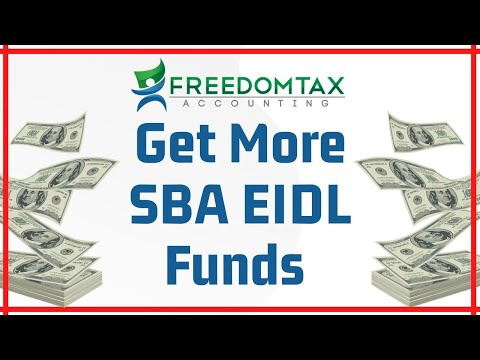 3 Steps To Request More SBA EIDL Loan Funds Than Approved For | How to Get Additional Covid-19 EIDL