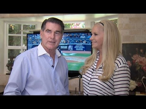 Coldwell Banker Home Field Advantage: Steve Garvey