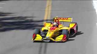 HIGHLIGHTS: 2018 Firestone Grand Prix Of St. Petersburg Day 1