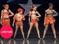 Dance Moms: Group Dance: Stomp the Yard (S5, E2)   Lifetime