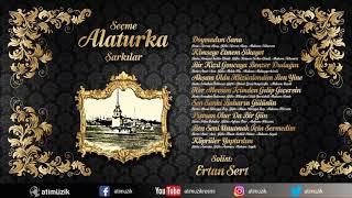 Seçme Alaturka Şarkılar - Full Albüm / Seçme Türk Sanat Müziği [ © Official Audio ] ✔️