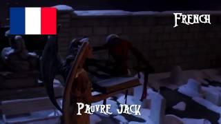 The Nightmare Before Christmas - Poor Jack [Multilanguage] [HD]
