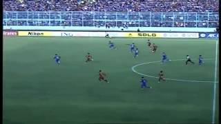AFC CUP 2014 Arema Indonesia Vs Selangor FA