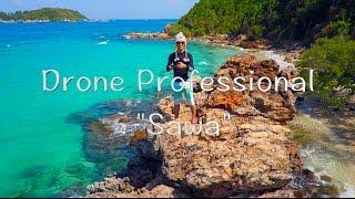 ドローン空撮職人世界絶景60カ国の旅〜DroneintheWorld2016〜
