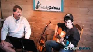 Margaritaville Free Guitar Lesson