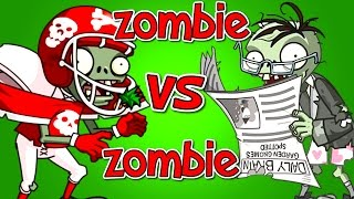 Plants vs. Zombies 2 Gameplay Primal PVZ 2 Zombies vs Zombies Overview Zomboss and Zombot