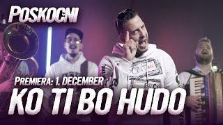 POSKOČNI - HULAPALU (Official Video) NEW!!!
