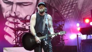 "Brantley Gilbert ""Stone Cold Sober"" Live @ The Giant Center"