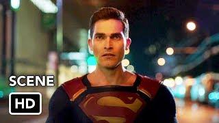 Сериалы CW, DCTV Elseworlds Crossover Clip - Amazo Fight (HD) Superman, Flash, Arrow, Supergirl