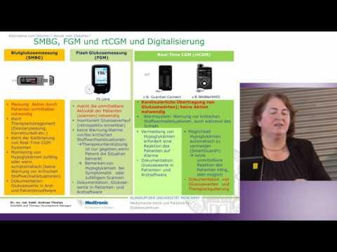 Verbotene Produkte bei Diabetes Typ-1-Tabelle