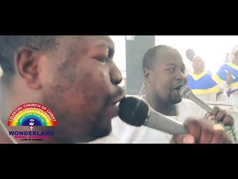Adegbodu twins at CCC Wonderland Osogbo; 10-02-2019