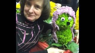 РекЛайфингу 4 года! Празднование в FlowerLand Workshop