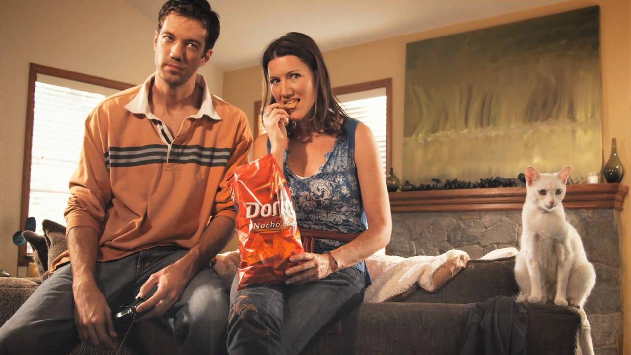 Doritos: The Chase
