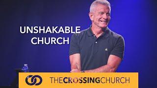 Unshakable Church