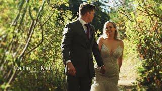 Whimsical Forest Wedding | Twenty Mile House