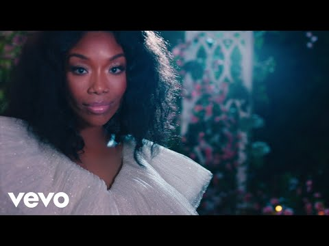 Brandy - Starting Now (Official Video)