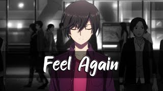 Charlotte   Feel Again 【AMV】