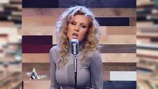 Laura Nezha - My Lover's Gone & Despedida (Dido & Shakira) Cover In SHINE Live Sessions