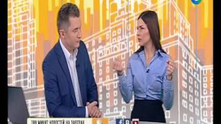 Гость эфира Александр Прохоров вице-чемпион Московской области по воркауту.