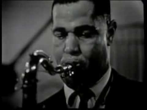 Dexter Gordon- Loose Walk (Live in Holland 1964) online metal music video by DEXTER GORDON