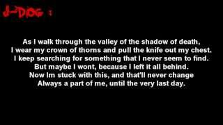 Hollywood Undead   Hear Me Now [Lyrics]