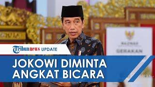 Soal Wacana Reshuffle Kabinet, Presiden Jokowi Diminta Angkat Bicara agar Tak Ada Kegaduhan