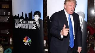 Bizarre TRUMP LEX LUTHOR Undeniable Connections & the IMPLICATIONS