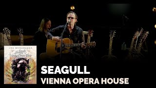 Joe Bonamassa - Seagull live at the Vienna Opera House