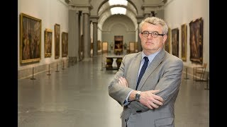 Video: The Museo del Prado Collection