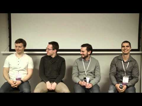 Panel Discussion – Scala tooling: in the wind of change
