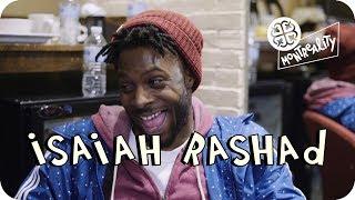 MONTREALITY - Isaiah Rashad