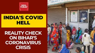 Bihar COVID-19 Crisis | Health Infrastructure In Shambles, Testing Facilites Choked: Ground Reality - Download this Video in MP3, M4A, WEBM, MP4, 3GP