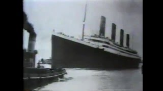 From 1985 CBS News Titanic Found Video