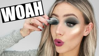 TRYING INSTANT EYESHADOW - FAIL OR HOLY GRAIL?!