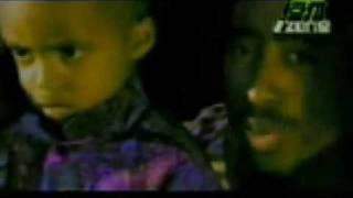 2Pac - Mama Just A Little Girl HebSub מתורגם