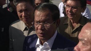 Why Hun Sen needs China now more than ever