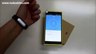 Cómo Configurar Tu Pulsera Mi Band De Xiaomi Con Móvil Android