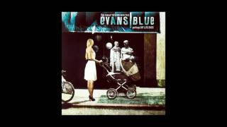 Evans Blue // Pin Up