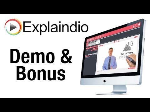 What Is Explaindio Video Creator?