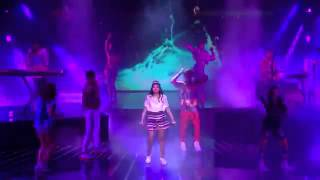 Marlisa - Forever Young(X-FACTOR) with lyrics