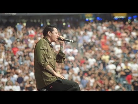 Live In Texas (Full) – Linkin Park