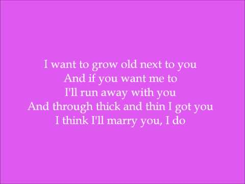 I Do (Always A Bridesmaid) - Ellen Once Again (Dance Moms) - Lyrics