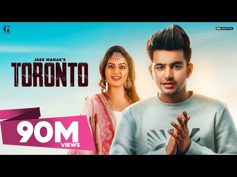Toronto : Jass Manak | Priya (Official Song) Gangland In Motherland | Latest Punjabi Song | Geet MP3